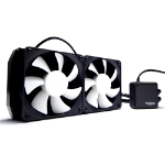 Fractal Design S24 Processor liquid cooling