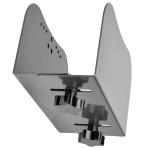 Tripp Lite DCPU1 CPU holder Wall-mounted CPU holder Gray