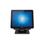 "Elo Touch Solution E135689 All-in-one 2GHz J1900 17"" 1280 x 1024pixels Touchscreen Black POS terminal"