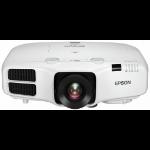 Epson EB-5520W Desktop projector 5500ANSI lumens 3LCD WXGA (1280x800) White data projector