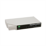 Digi AnywhereUSB/5 RJ-45 100Mbit/s Black, White interface hub