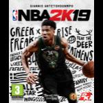 2K NBA 2K19 Videospiel Standard PC