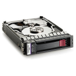 "Hewlett Packard Enterprise 454274-001 internal hard drive 3.5"" 450 GB SAS"