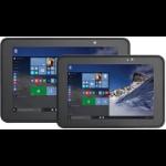 "Zebra ET51 25.6 cm (10.1"") Qualcomm Snapdragon 4 GB 32 GB Wi-Fi 5 (802.11ac) Black Android 8.1 Oreo"