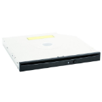 TEAC DV-W28SS-W93 Internal DVD±RW Black optical disc drive
