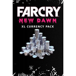 Microsoft Far Cry New Dawn Credits Pack - XL