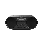 Sony ZS-PS55B CD radio