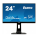 "iiyama ProLite XUB2492HSU-B1 LED display 60,5 cm (23.8"") 1920 x 1080 Pixeles Full HD Negro"