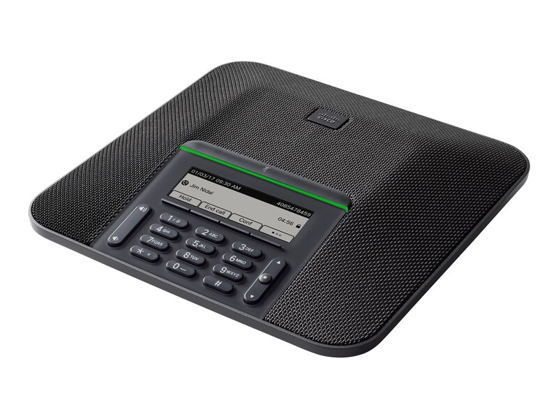 Cisco 7832 IP conference phone