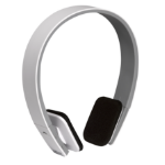 Denver BTH-204WHITE Headset Head-band White