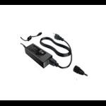 BTI NP.ADT11.008 power adapter/inverter Indoor 65 W Black