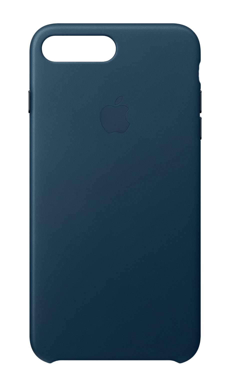 """Apple MQHR2ZM/A 5.5"""" Skin case Blue mobile phone case"""