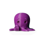MakerBot MP05788 3D printing material Polylactic acid (PLA) Purple 220 g