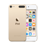 Apple iPod touch 256GB MP4-Player Gold