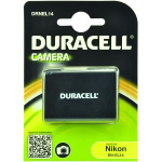 Duracell 7.4V 950mAh Lithium-Ion (Li-Ion) 950mAh 7.4V rechargeable battery