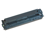 Generic Remanufactured Generic compatible HP CF211A toner cartridge.