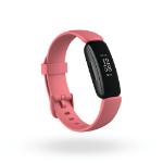 Fitbit Inspire 2 PMOLED Wristband activity tracker Rose