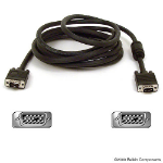 Belkin PRO Series High-Integrity VGA/SVGA Monitor Replacement Cable 1.8m VGA (D-Sub) VGA (D-Sub) Black VGA cable