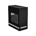 Silverstone Fortress FT05 Black computer case