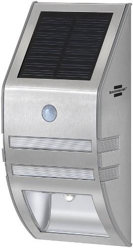 Brennenstuhl SOL WL-02007 Outdoor floor lighting Stainless steel LED