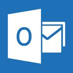 Microsoft Outlook 2013, x32/64, 1u, ENG