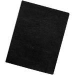 Fellowes 52146 Vinyl Black 50pcs binding cover
