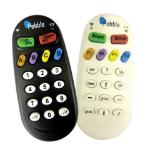 Genee World 32-PP-CC WiFi Press buttons Black, White remote control