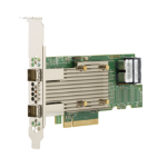 Broadcom 9400-8i8e interface cards/adapter SAS,SATA Intern
