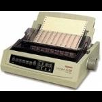 OKI MICROLINE 390 Turbo/n dot matrix printer 360 x 360 DPI 390 cps