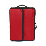 "Higher Ground Shuttle 15"" 15"" Sleeve case Red"