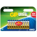 GP Batteries Ultra Plus Alkaline 24AUP/LR03 Single-use battery AAA