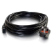 C2G 10m Power Cable