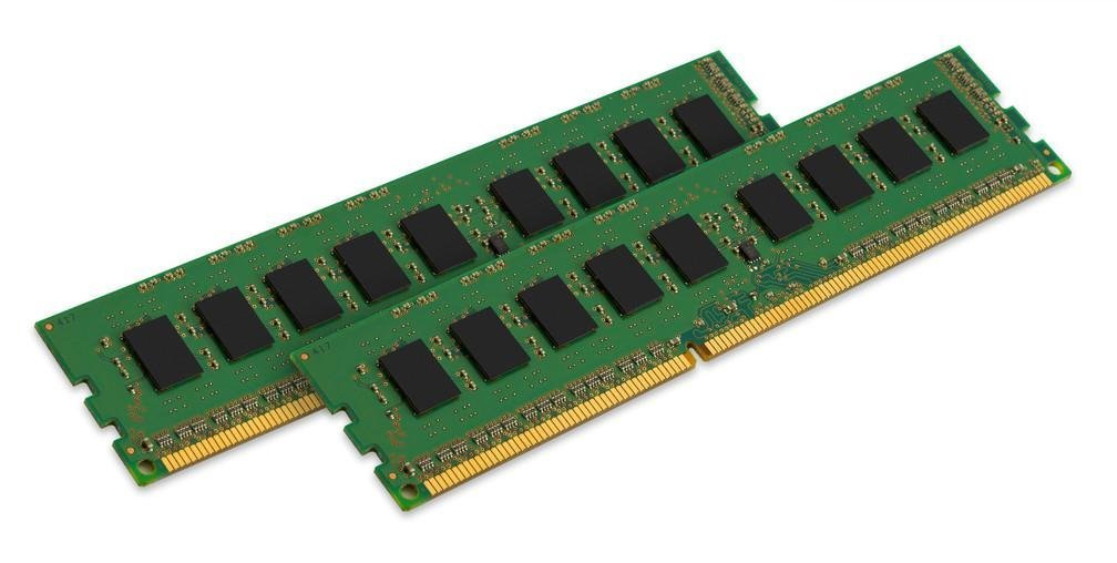 Kingston Technology ValueRAM 16GB DDR3 1333MHz Kit 16GB DDR3 1333MHz ECC memory module