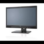 "Fujitsu ESPRIMO K557/24 2.4GHz i5-7400T 23.8"" 1920 x 1080pixels Black All-in-One PC"