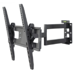 "Techlink 402221 flat panel wall mount 139.7 cm (55"") Grey"