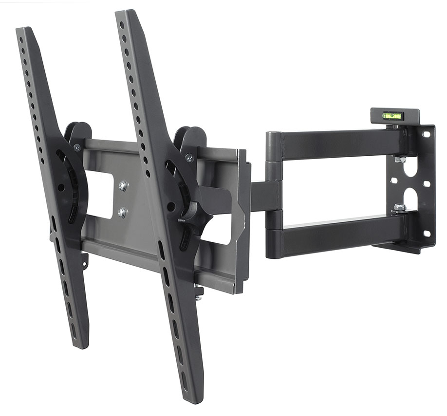 techlink 402221 flat panel wall mount. Black Bedroom Furniture Sets. Home Design Ideas