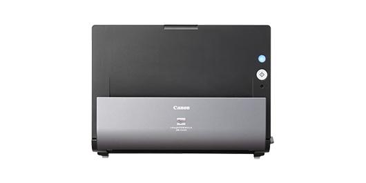 Canon imageFORMULA DR-C225 ADF scanner 600 x 600DPI A4 Black,Metallic