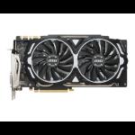 MSI GTX 1080 TI ARMOR 11G OC GeForce GTX 1080 Ti 11GB GDDR5X