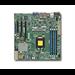 Supermicro X11SSH-LN4F Intel C236 Socket H4 (LGA 1151) Micro ATX server/workstation motherboard