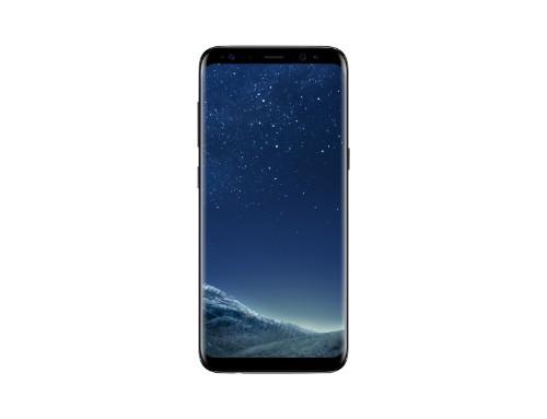 "Samsung Galaxy S8 SM-G950F 14.7 cm (5.8"") 4 GB 64 GB Single SIM 4G Black 3000 mAh"