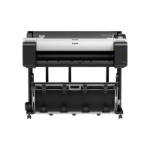 Canon imagePROGRAF TM-300 grootformaat-printer Kleur 2400 x 1200 DPI Thermische inkjet A0 (841 x 1189 mm) Ethernet LAN Wi-Fi