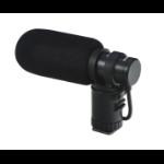 Fujifilm MIC-ST1 Digital camera microphone Black