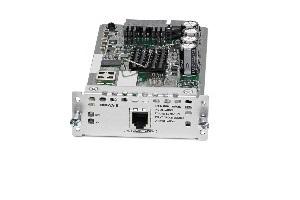 Cisco NIM-VAB-A= network switch module