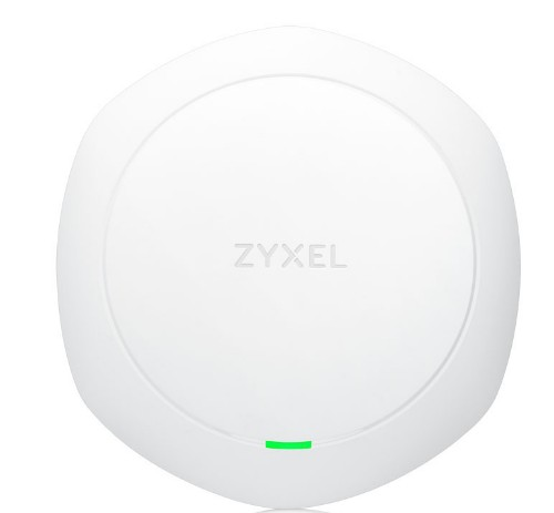 ZyXEL NWA5123 AC HD WLAN access point 1300 Mbit/s Power over Ethernet (PoE) White