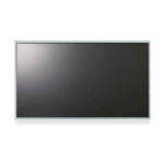 "LG 47WX50MF 46.96"" Full HD IPS White computer monitor"