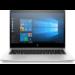 HP EliteBook 1040 G4 Notebook Silver 35.6 cm (14
