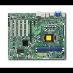 Supermicro C7H61-L LGA 1155 (Socket H2) Intel® H61 ATX