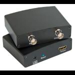 Microconnect MC-SDIHDMI video splitter SDI HDMI