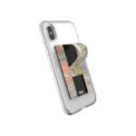Speck GrabTab Fine Art Passive holder Mobile phone/Smartphone Orange, White, Yellow