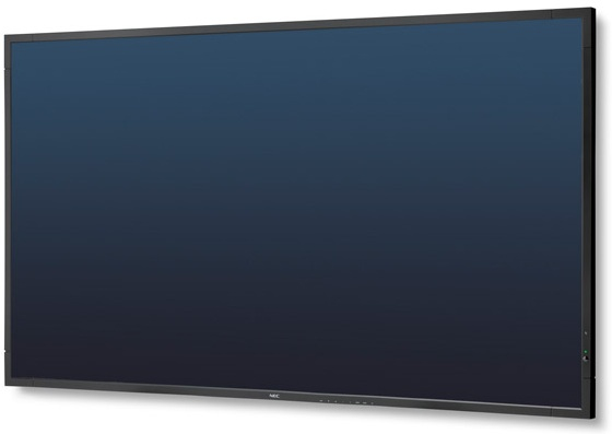"NEC MultiSync V423 Digital signage flat panel 42"" LED Full HD Black"